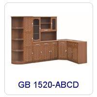 GB 1520-ABCD